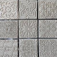 3d Composite Mosaics Tile