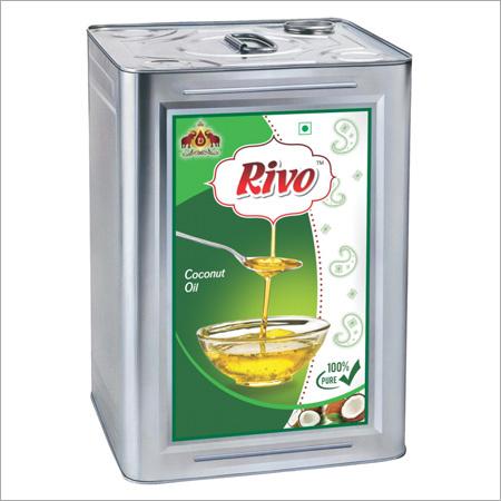 15 kg Tin Coconut Oil