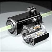 Plumat Servo Motor Repairing