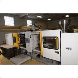 Injection Molding Machine Repairing