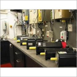 AC Motor Repair Services