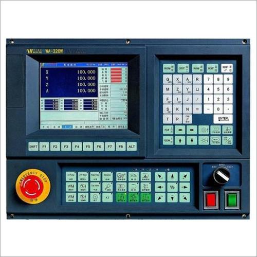 HMI Controller Service