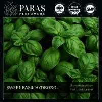 Sweet Basil Hydrosol