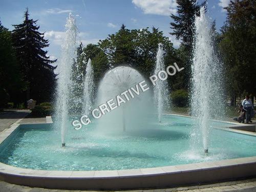 Fountains Manufacturer