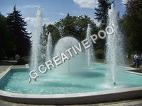 Fountains Manufacturer
