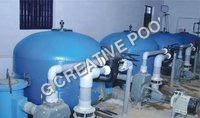 Filtration plant Manufacturer