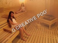 Sauna Room Manufacturer
