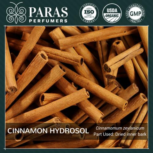 Cinnamon Hydrosol