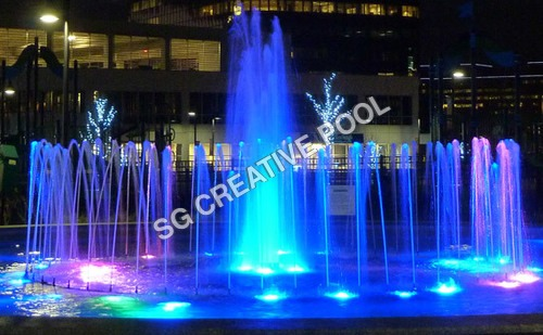 Garden Fountain Manufacture