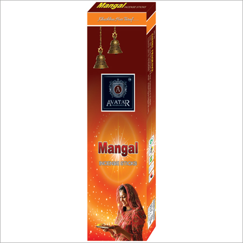 Mangal Incense Sticks