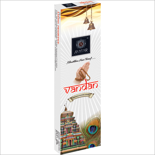 Vandan Incense Sticks