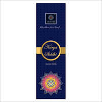 Karya Siddhi Incense Sticks