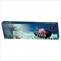 Fresh Premium Incense Sticks