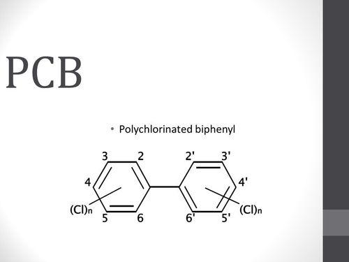Pcb Chemicals