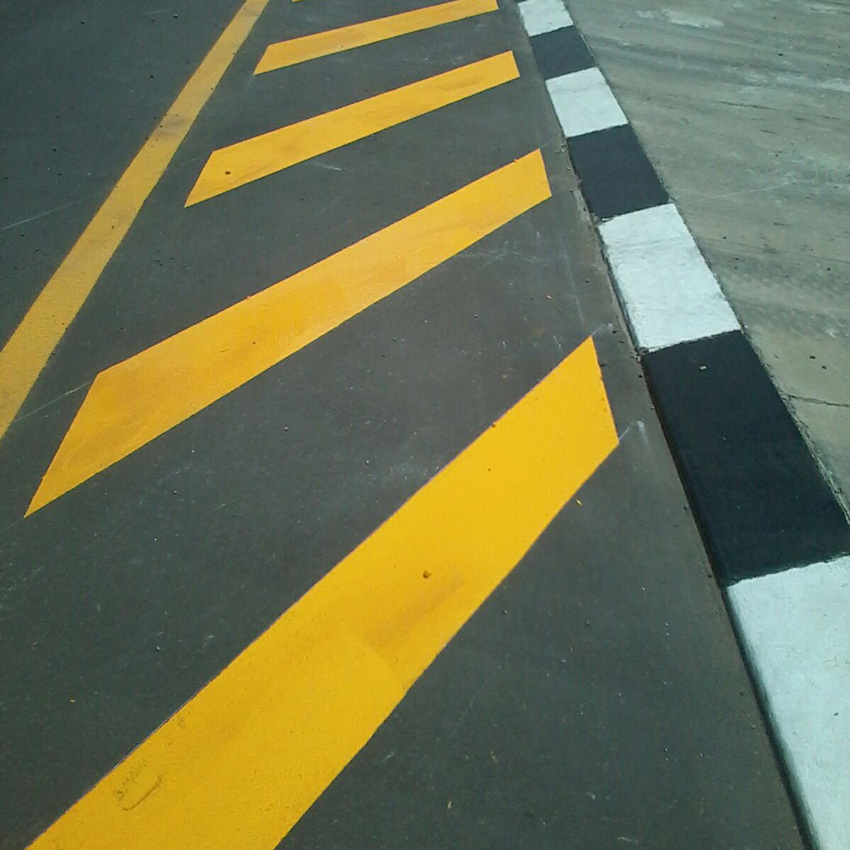 Road Marking Paints