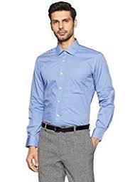 Men's Cotton Formal Shirts