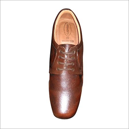 Formal Brown Shoe