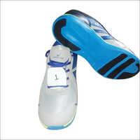 Grey Sport Shoe