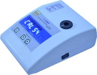 FULLY AUTOMATIC COLORIMETER - 9 FILTERS