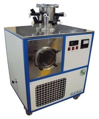 Freeze Dryer (Lyophilizer)