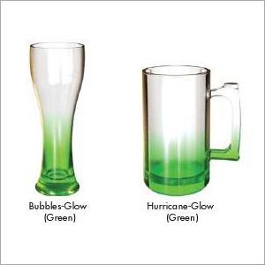Unbreakable Glow In Dark Glasses