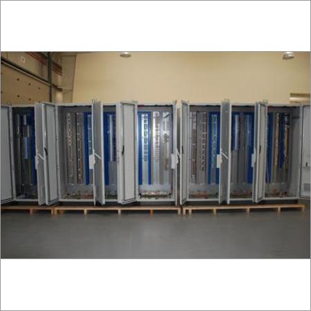 DCS Control Panel