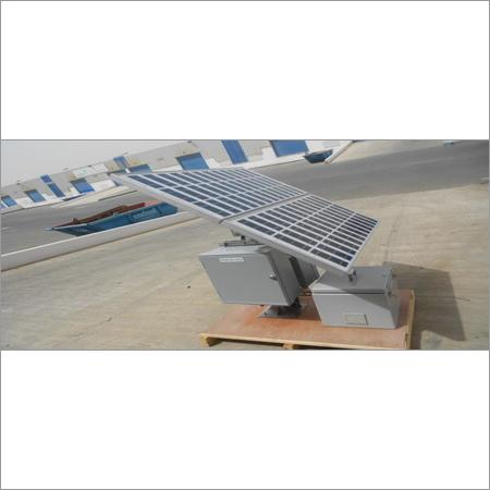 Solar RTU Systems