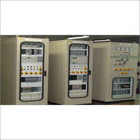 Sub Station Protection Panels