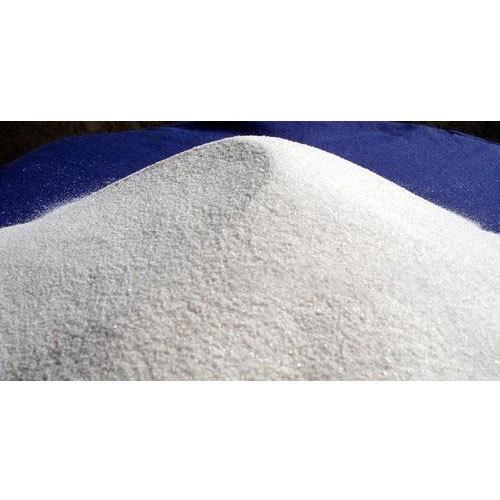 Raw Quartz Silica Powder