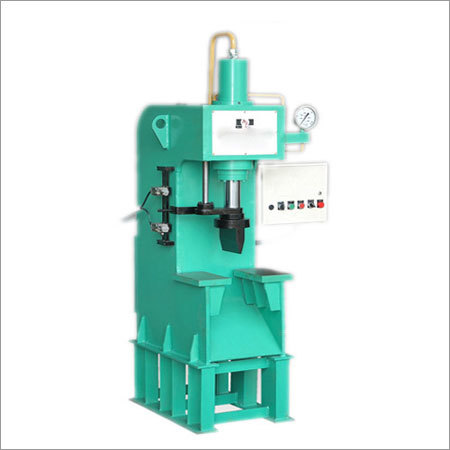 Hydraulic C Type Press Machine