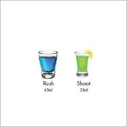 Unbreakable Shot Glasses