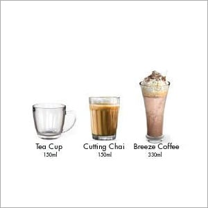 Unbreakable Tea & Coffee Cups