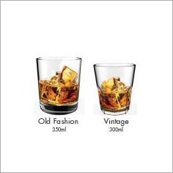 Unbreakable Whiskey Glasses