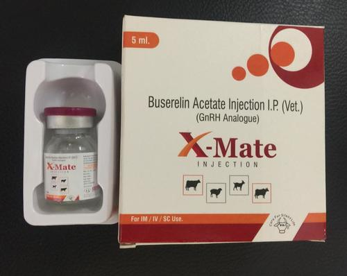 Buserelin Acetate Injection