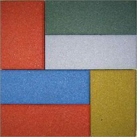 Paver Block Color
