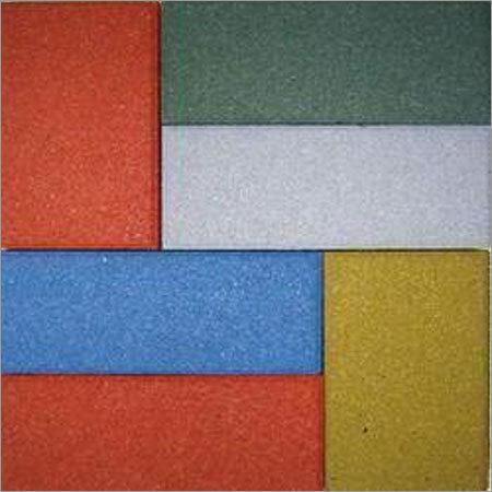 Paver Block Color