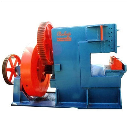 Scrap Cutter Machine
