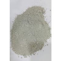 Ground Granulated Slag Powder
