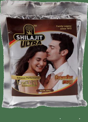 Shilajit-Lumps