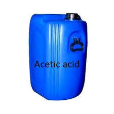Acetic Acid  cas no.64-19-7)