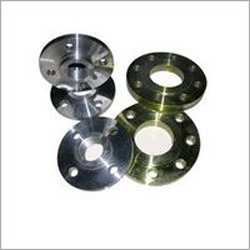 Industrial Metal Flanges