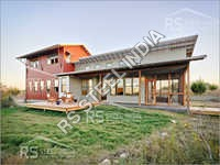 Prefabricated Farmhouse
