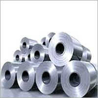 Heavy Duty Stainless Steel Coil