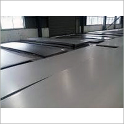 Heavy Duty Stainless Steel Plate
