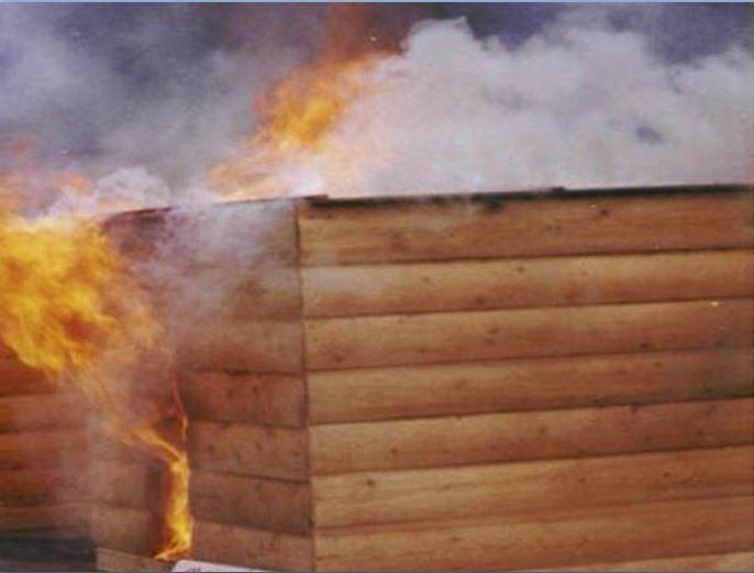Flame Retardant Coatings Fabric, Wood