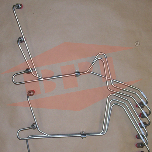 Fuel Injection Tubes