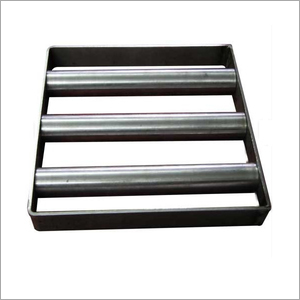 Hopper Magnetic Grills