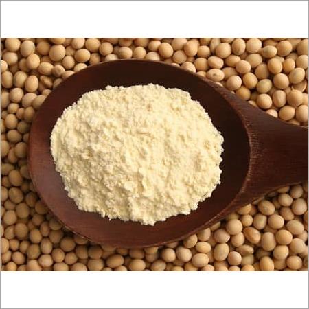 Full-fatted  Soya Flour