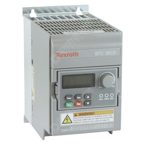 Bosch Rexroth AC Drive