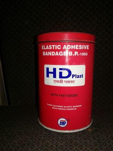 First Aid Tin Box
